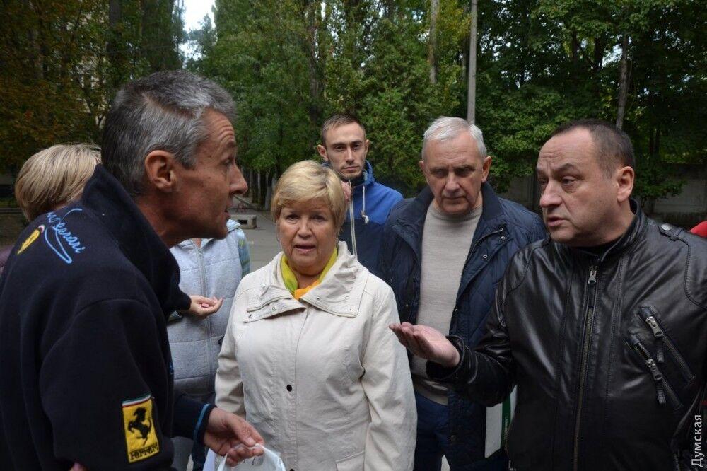 """Трагедия в одесском лагере """"Виктория"""": отстраненный чиновник вернулся на работу"""
