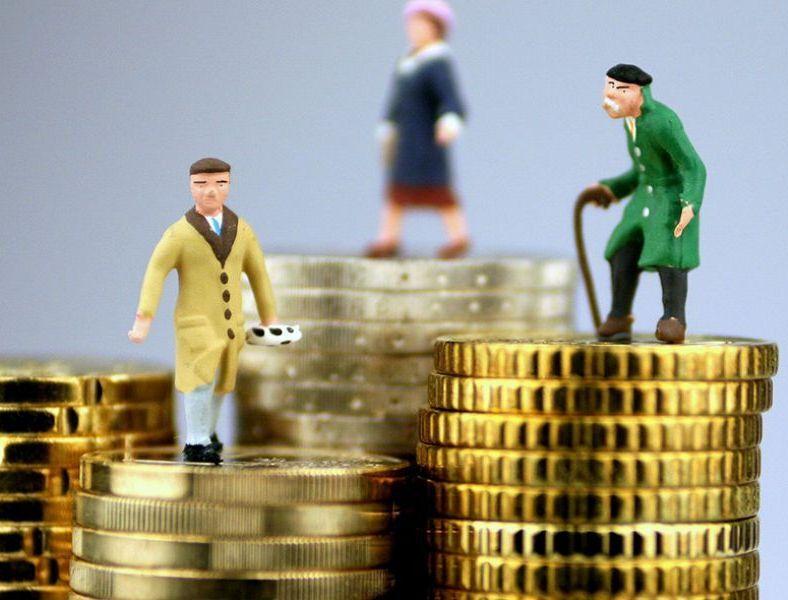 Пенсии, субсидии, тарифы: что изменится для украинцев в ноябре