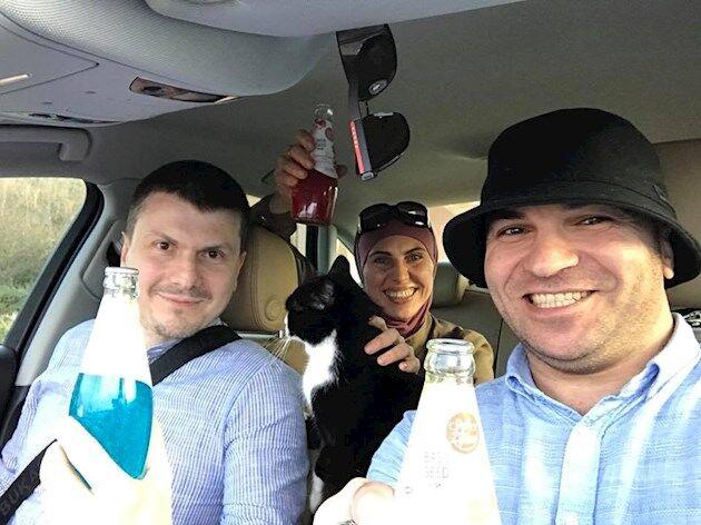 Facebook Kaz Kurazov