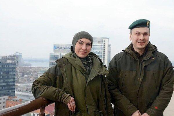 Убийство Амины Окуевой: чем воин насолила Путину и России