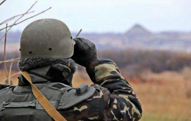 В зоне АТО трагически погиб запорожский боец