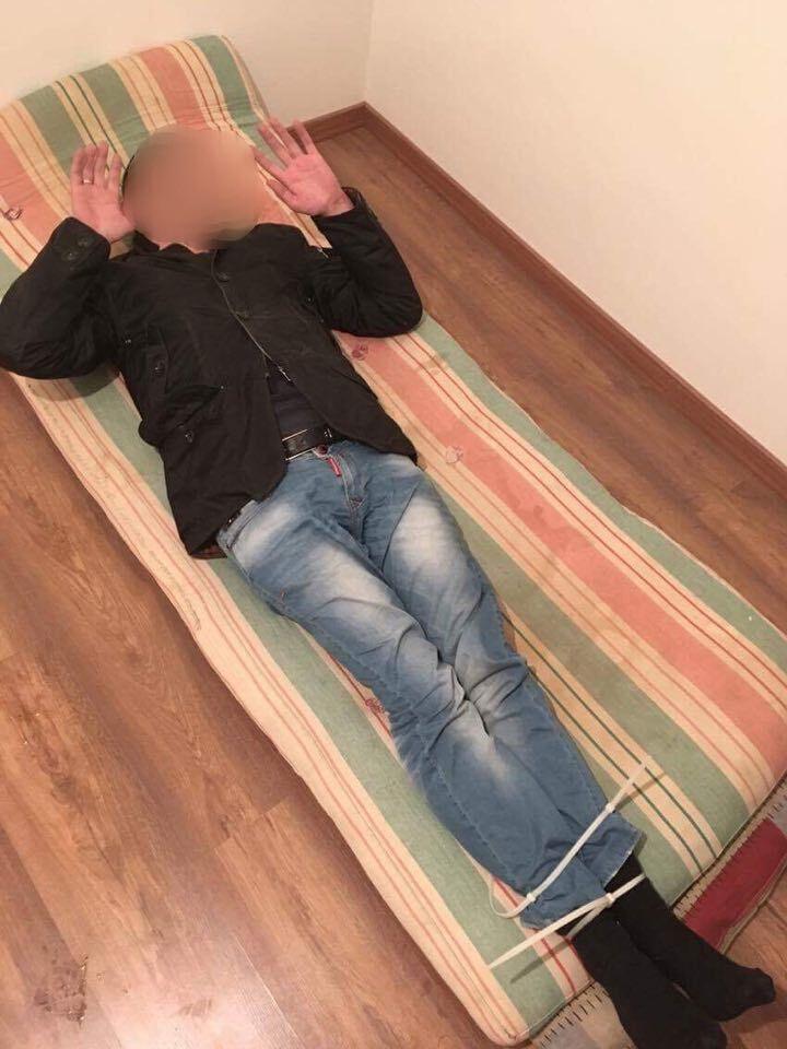 Перешел на сторону зла: в Киеве суд решил судьбу наглого полицейского