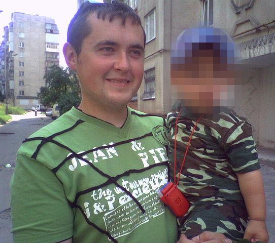 Игорь Дзюбак