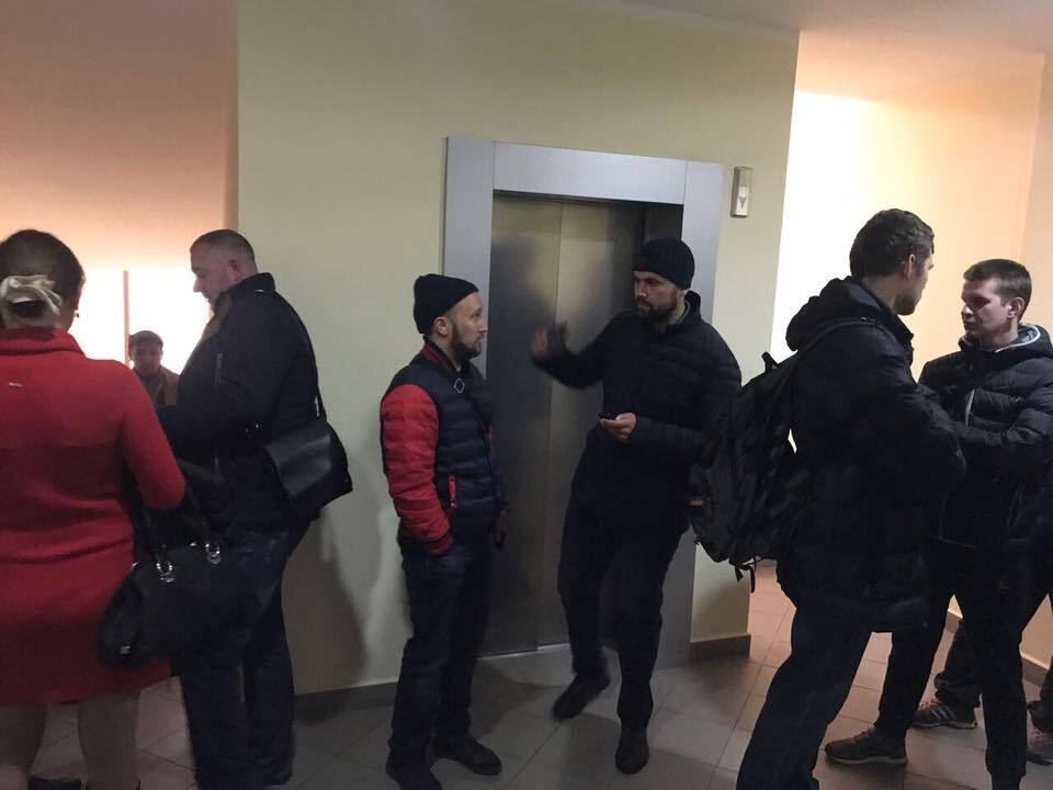 Задержание сына Авакова: подробности онлайн