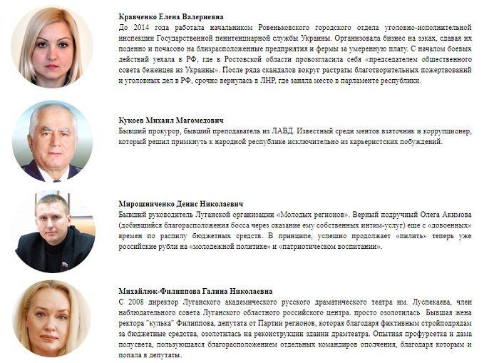 """""""Свинг-вечеринки и алкоголизм"""": журналисты нашли компромат на соратников главаря """"ЛНР"""""""