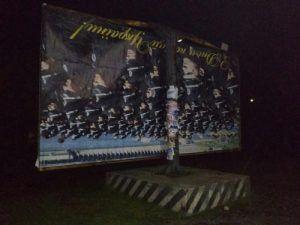 В Запорожском регионе ветер разбушевался не на шутку (ФОТО)