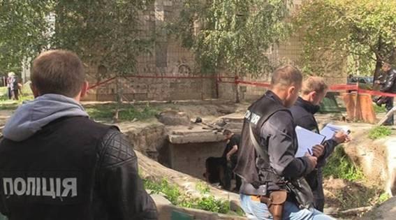 Обезголовлене тіло в Києві: стали відомі страшні деталі вбивства