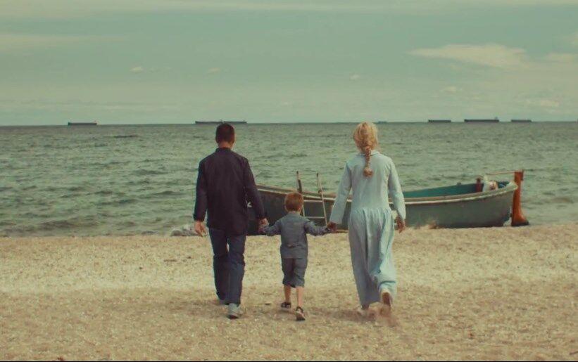 Сергій Міхалок зняв у новому кліпі Brutto свою сім'ю: вражаюче відео