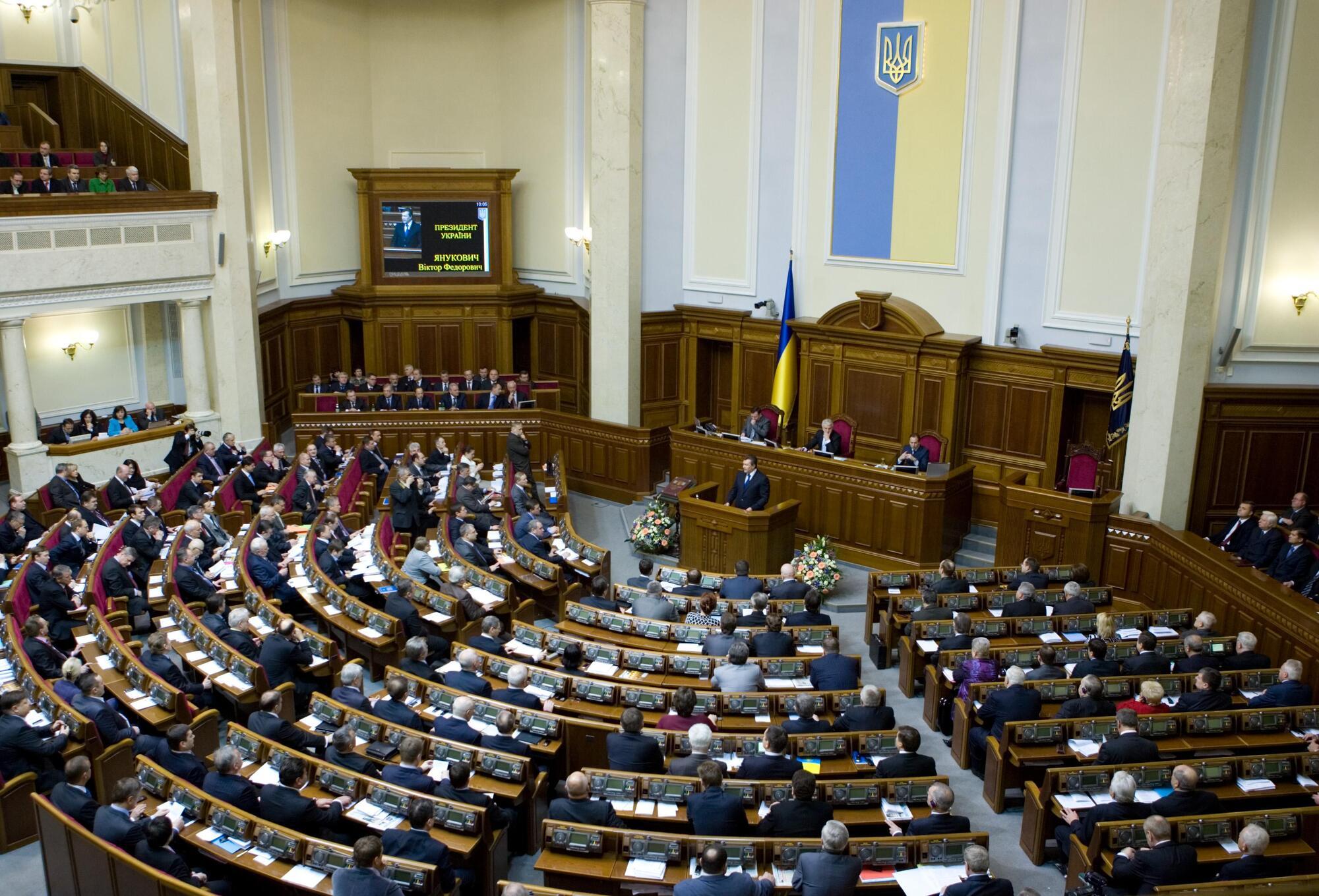 МИД прокомментировал закон «Огастрольной деятельности наУкраине»