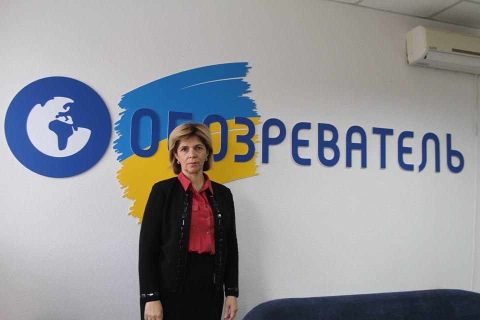 Майбутнє української медицини: Богомолець назвала головну умову