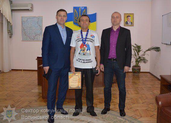 Український АТОшник виграв чемпіонат світу з самбо, перемігши росіянина