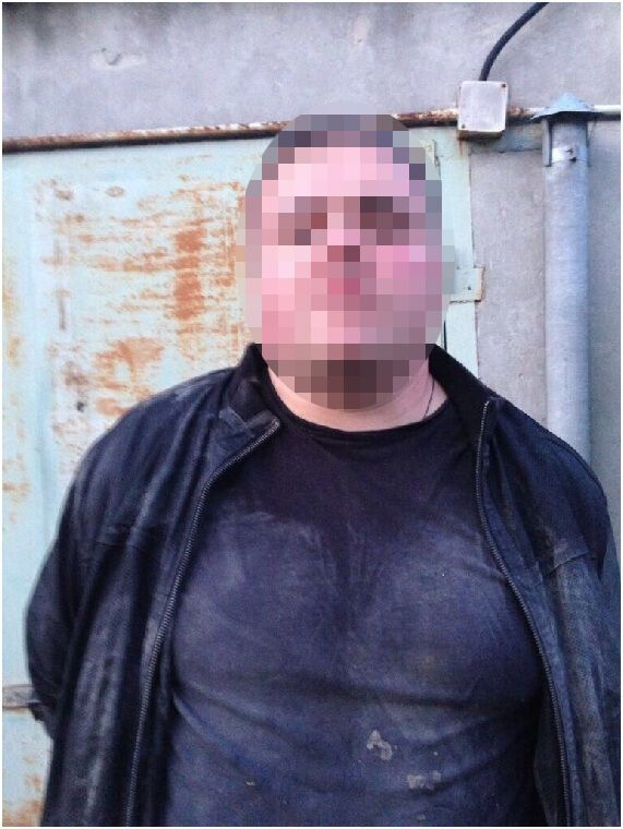 Автоугоны в Киеве: суд вынес неожиданное решение по преступнику