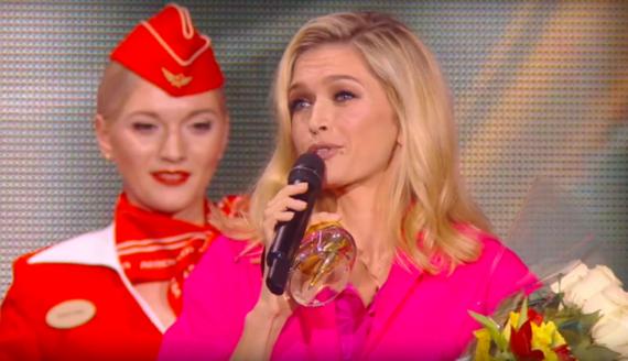 «Золотой граммофон»: смотреть онлайн церемонию вручения музыкальной премии