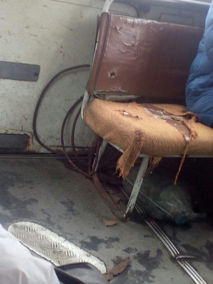 Транспорт у Макіївці