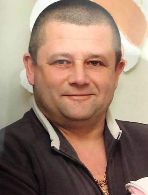 Олег Крикуненко