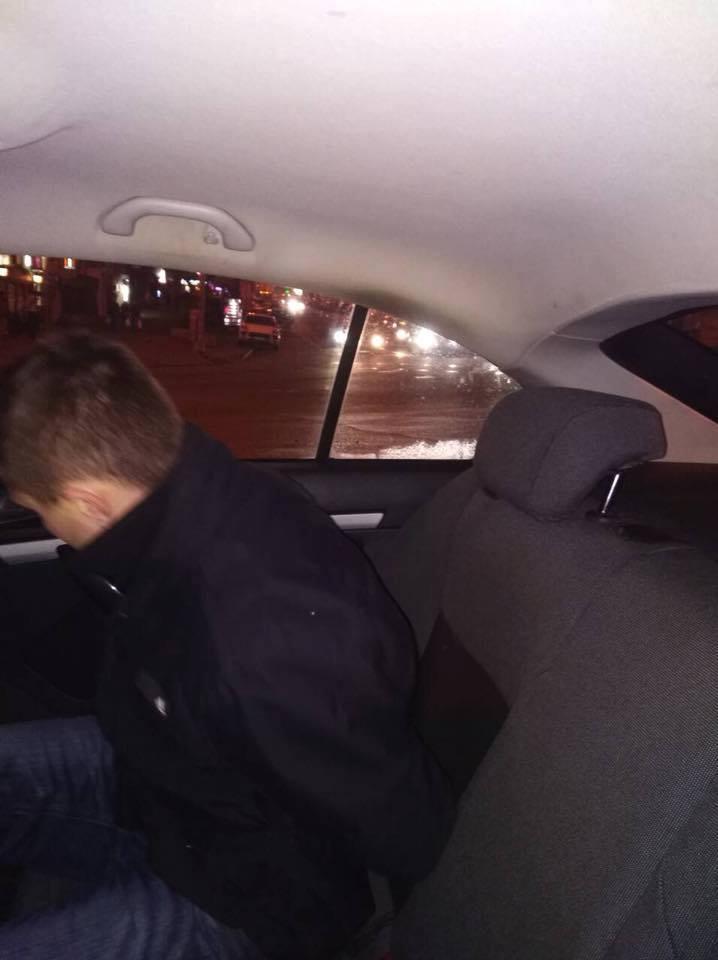 Молотом избил известного чиновника в Киеве: суд решил судьбу уроженца РФ