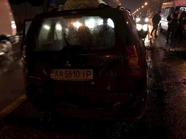 Смертельний таран: на Прикарпатті сталася жахлива ДТП з маршруткою