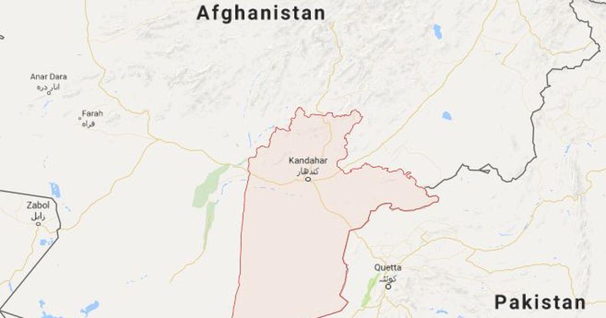 """В Афганістані """"Талібан"""" провів масштабну серію атак на поліцію: десятки загиблих"""