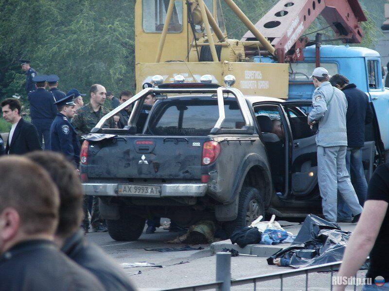 Жуткое ДТП с Зайцевой: всплыло сходство с аварией 10-летней давности