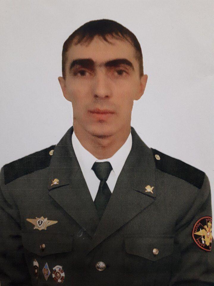 Юрий Эбель