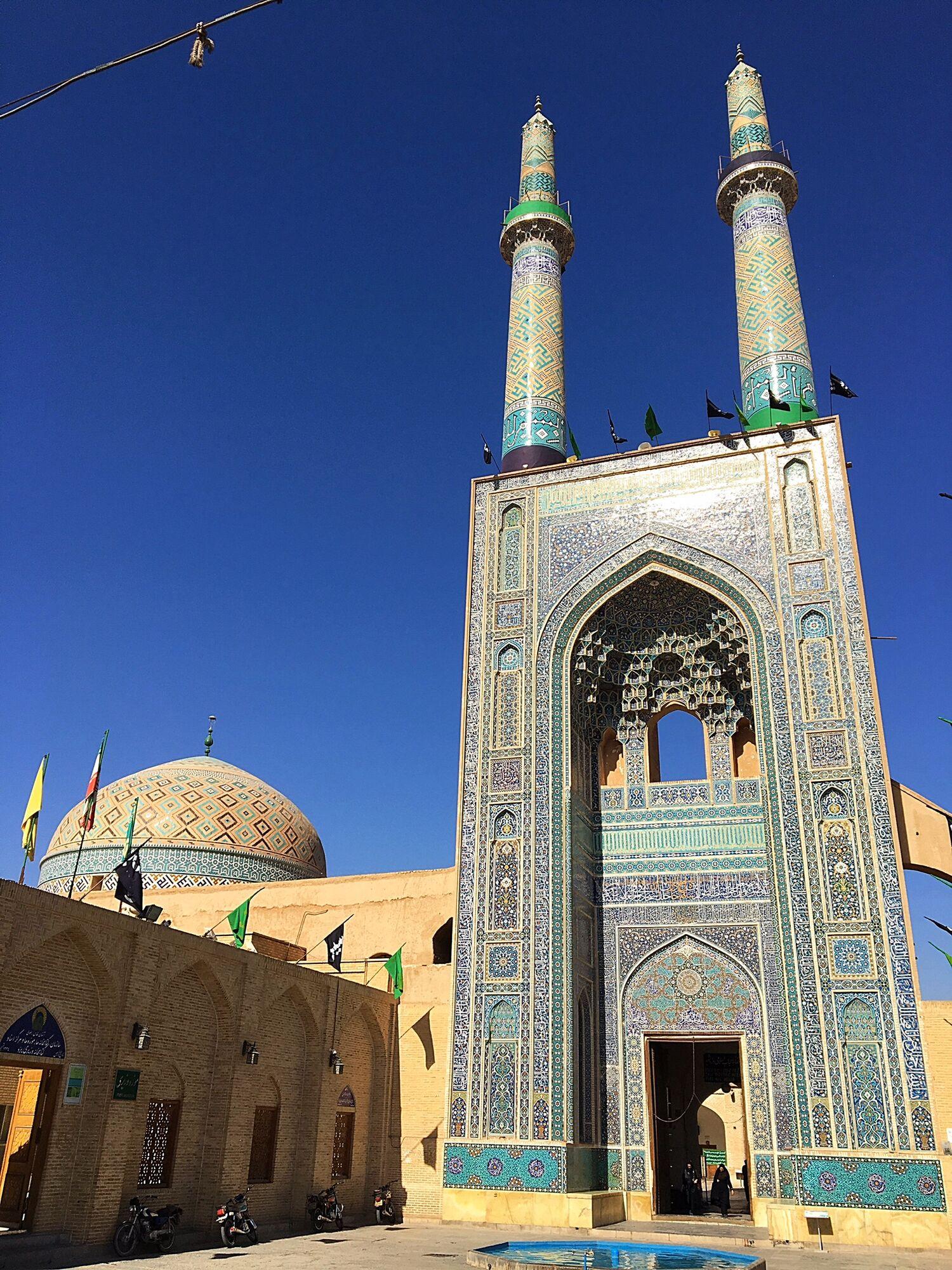 Незвіданий Іран: як закрита країна стає туристичною меккою