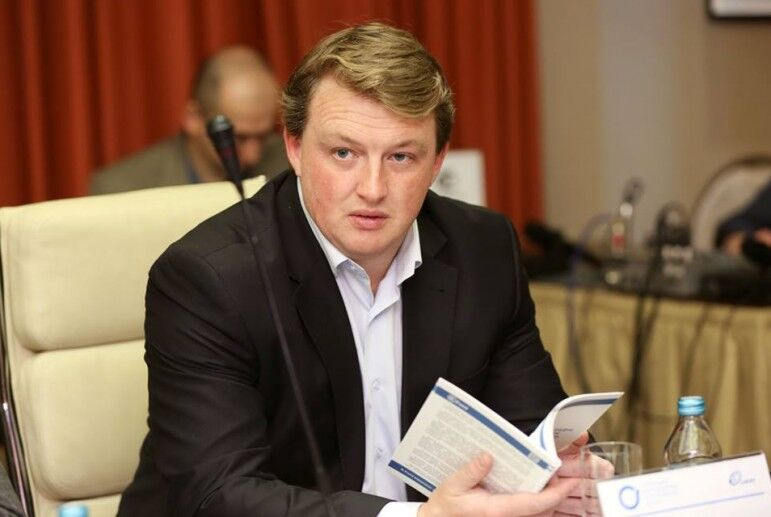 Сергій Фурса
