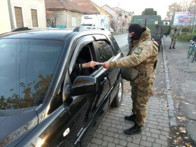 Спецоперация силовиков на Закарпатье: названы первые результаты