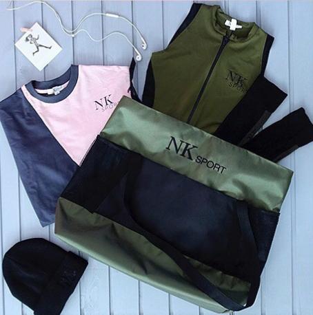 Одежда бренда NK Sport