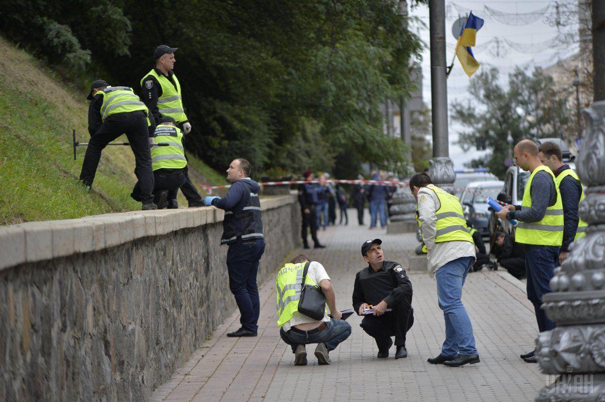 """Россия контролирует украинских """"воров в законе"""" – Гелетей"""