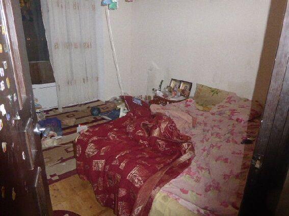 В Киеве женщина месяц прятала в квартире труп матери