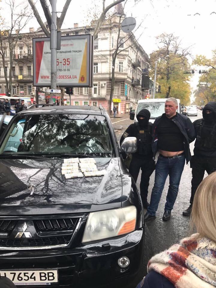 На Одесщине провели масштабную спецоперацию: все подробности, фото с места событий