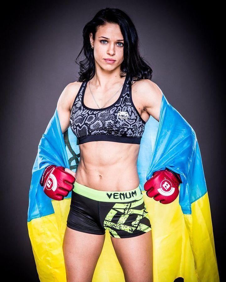 Чемпіонка світу з України вразила мережу своєю зовнішністю