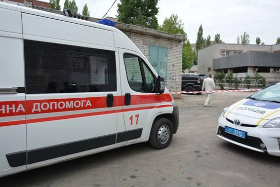 Вот так поворот: сын-школьник заложил взрывчатку в машину депутата