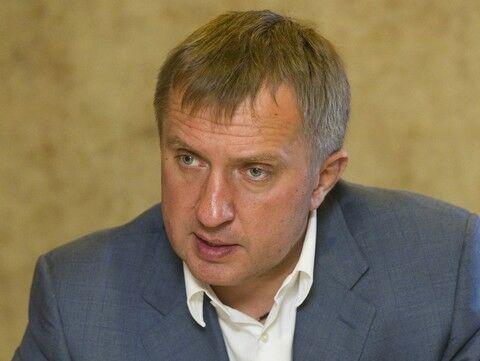 Юрий Корж