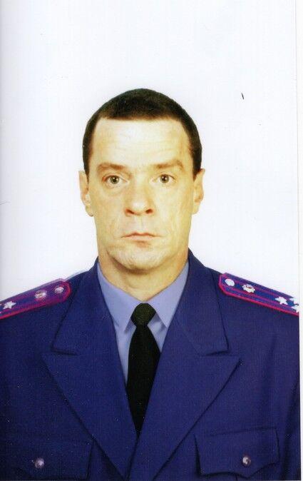 Борис Индыченко