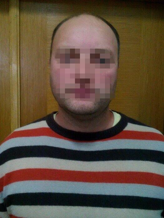 Сбежал под крыло ФСБ: в Киеве поймали офицера-дезертира из ВСУ