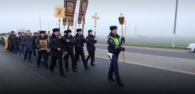 """Чудеса """"русского мира"""", или Даруй им, Господи, дороги и избави от дураков!"""
