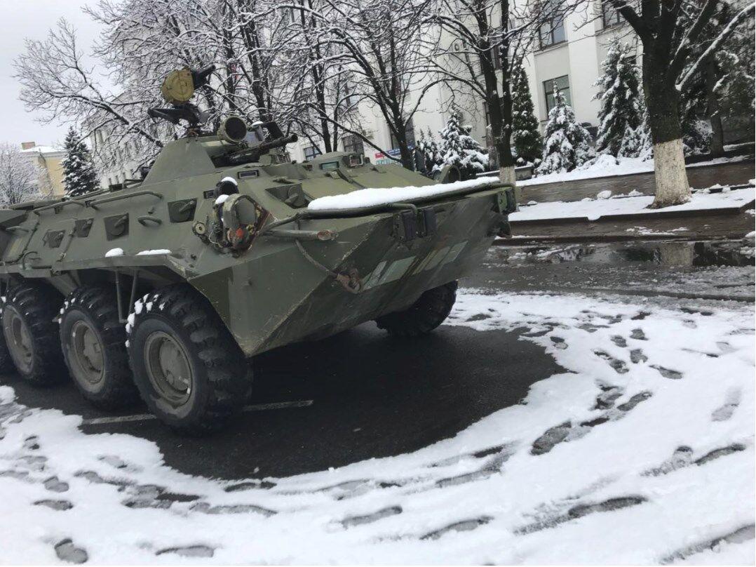 """В """"ЛНР"""" произошел переворот: все подробности, фото и видео"""