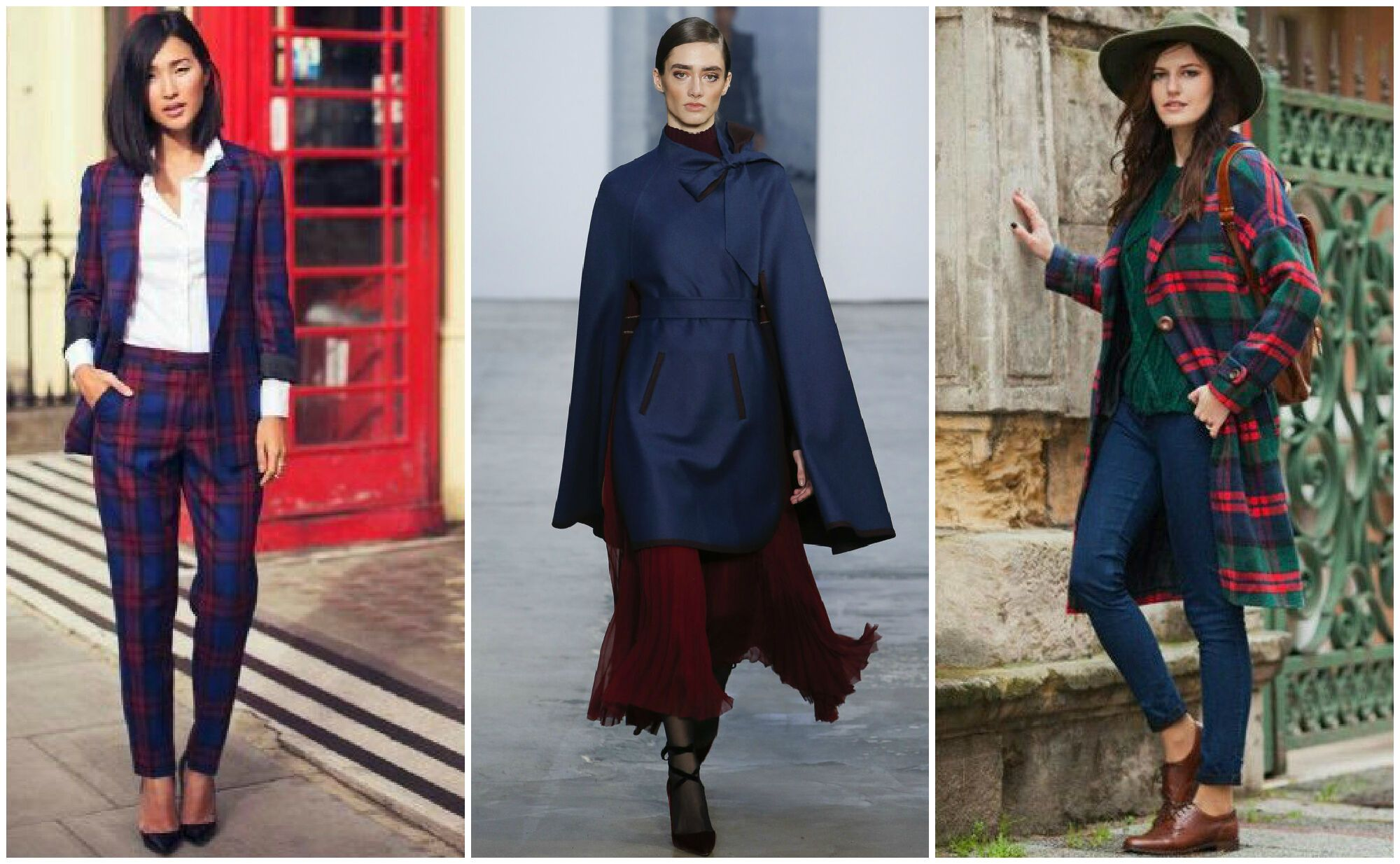 Появился новый модный цвет сезона осень-зима