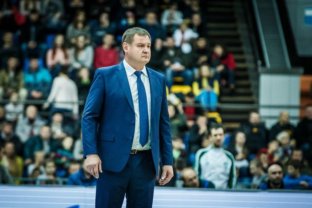 Відбір КМ-2019: збірна України з баскетболу прикро програла Туреччині