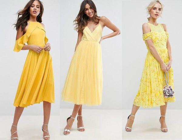 Новый год-2018: как выбрать платье для праздника