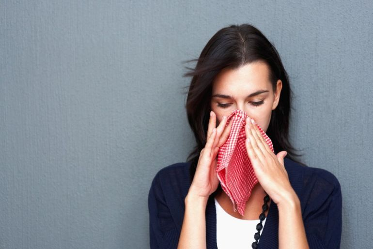 Як дізнатися, на що алергія: лайфхак