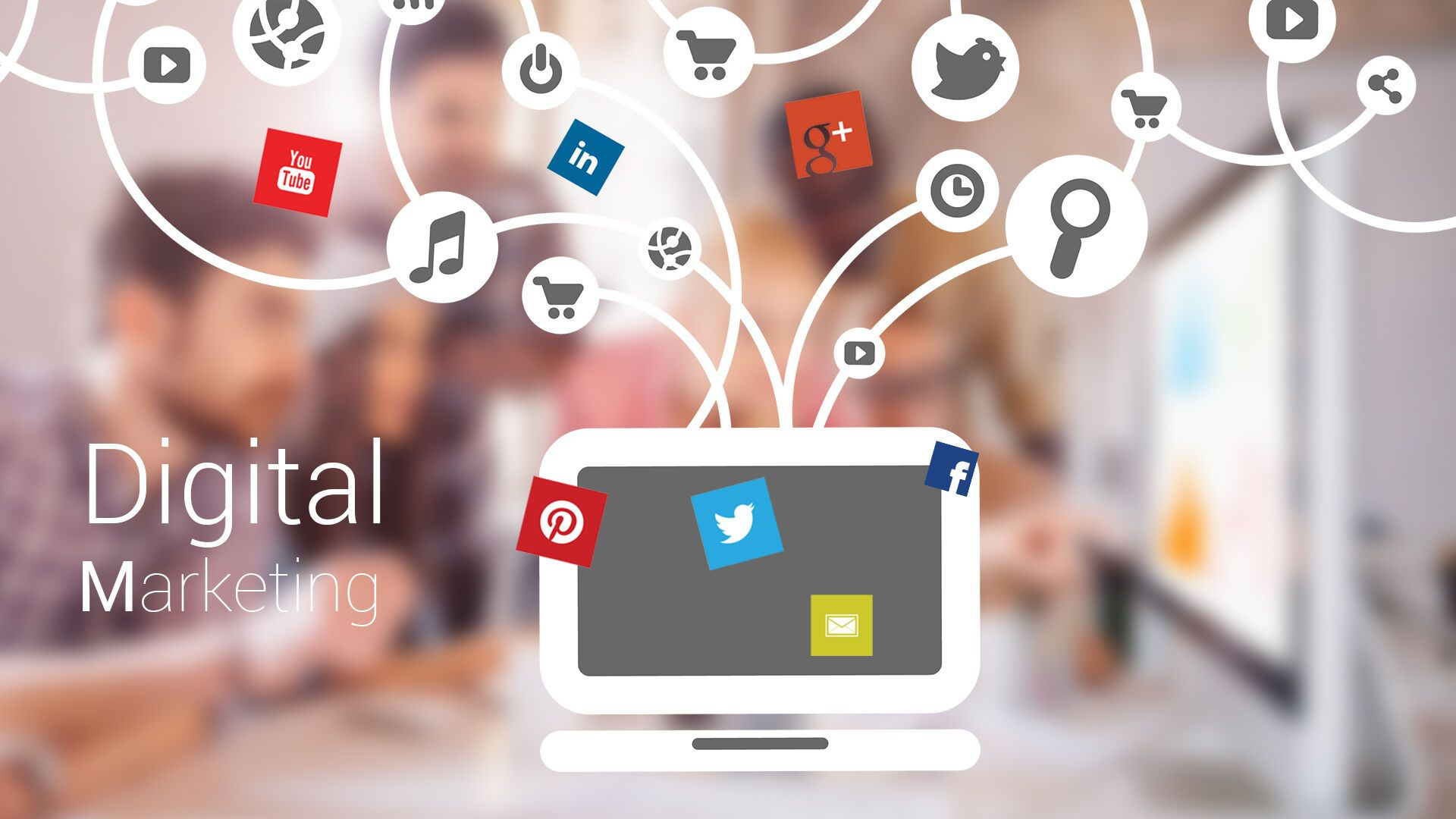 marketing design company services how does Social media are tools that help small business owners attract potential customers, release information or promotions, engage with existing customers, and market your company a great number of.