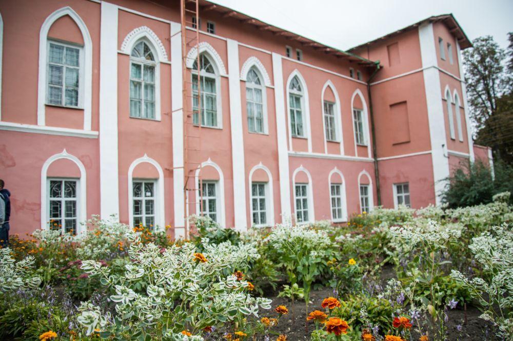Пархомовский музей