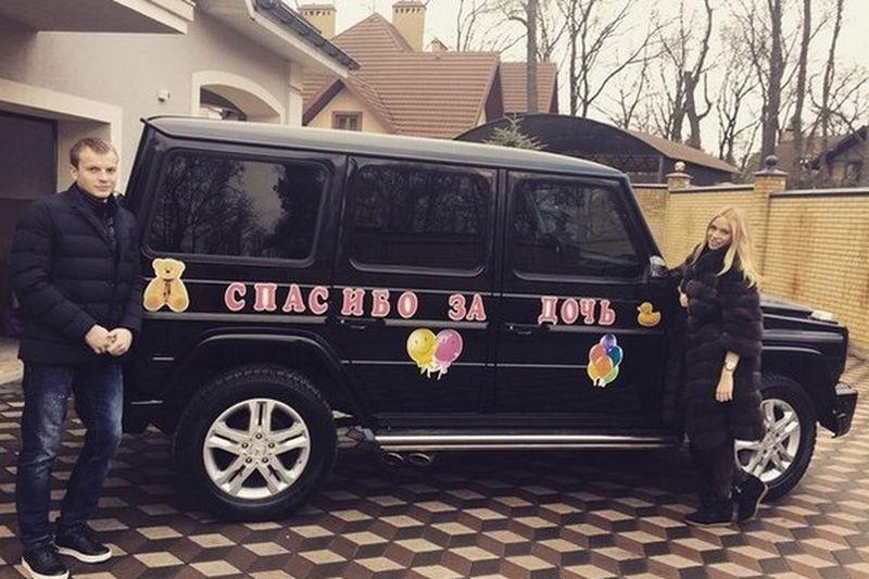 Олег Гусев Марина Гусева дом