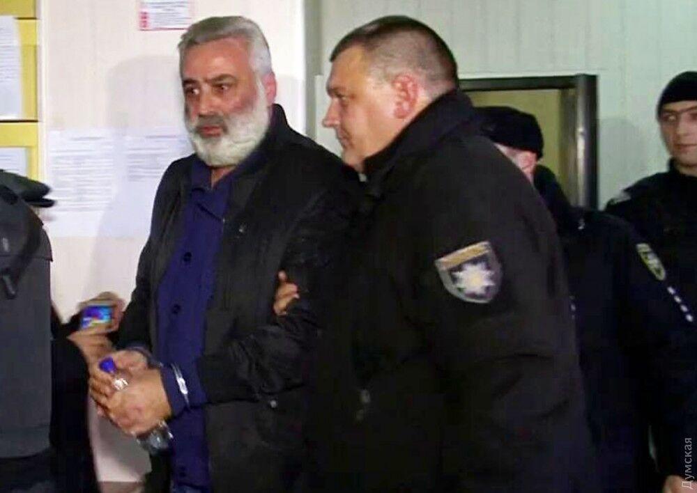 """Пожар в лагере """"Виктория"""": суд изменил решение по главному подозреваемому"""