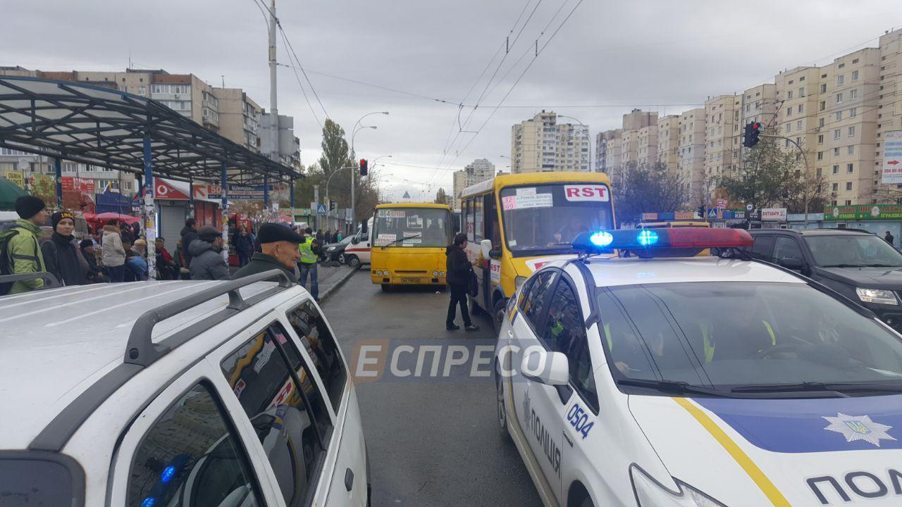 Светит 10 лет тюрьмы: новые детали смертельного наезда маршрутки на людей в Киеве