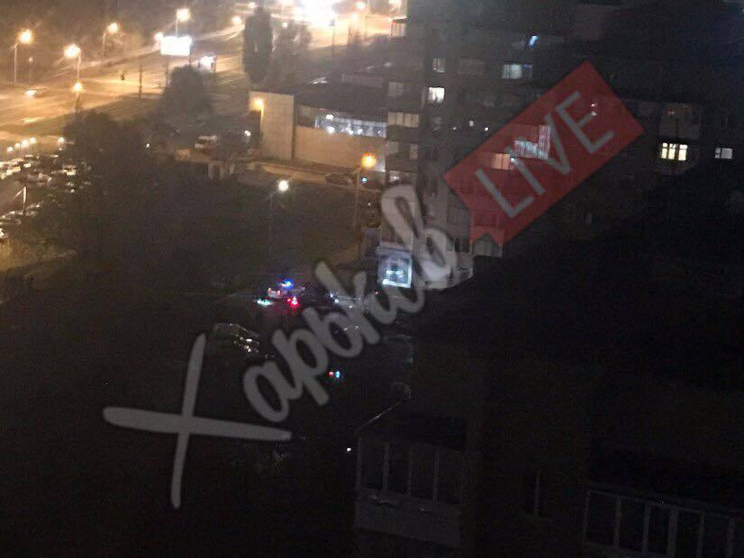 В Харькове расстреляли из автомата авто: появились фото и подробности убийства