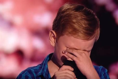 Молодая алматинка поразила жюри украинского «Голоса»