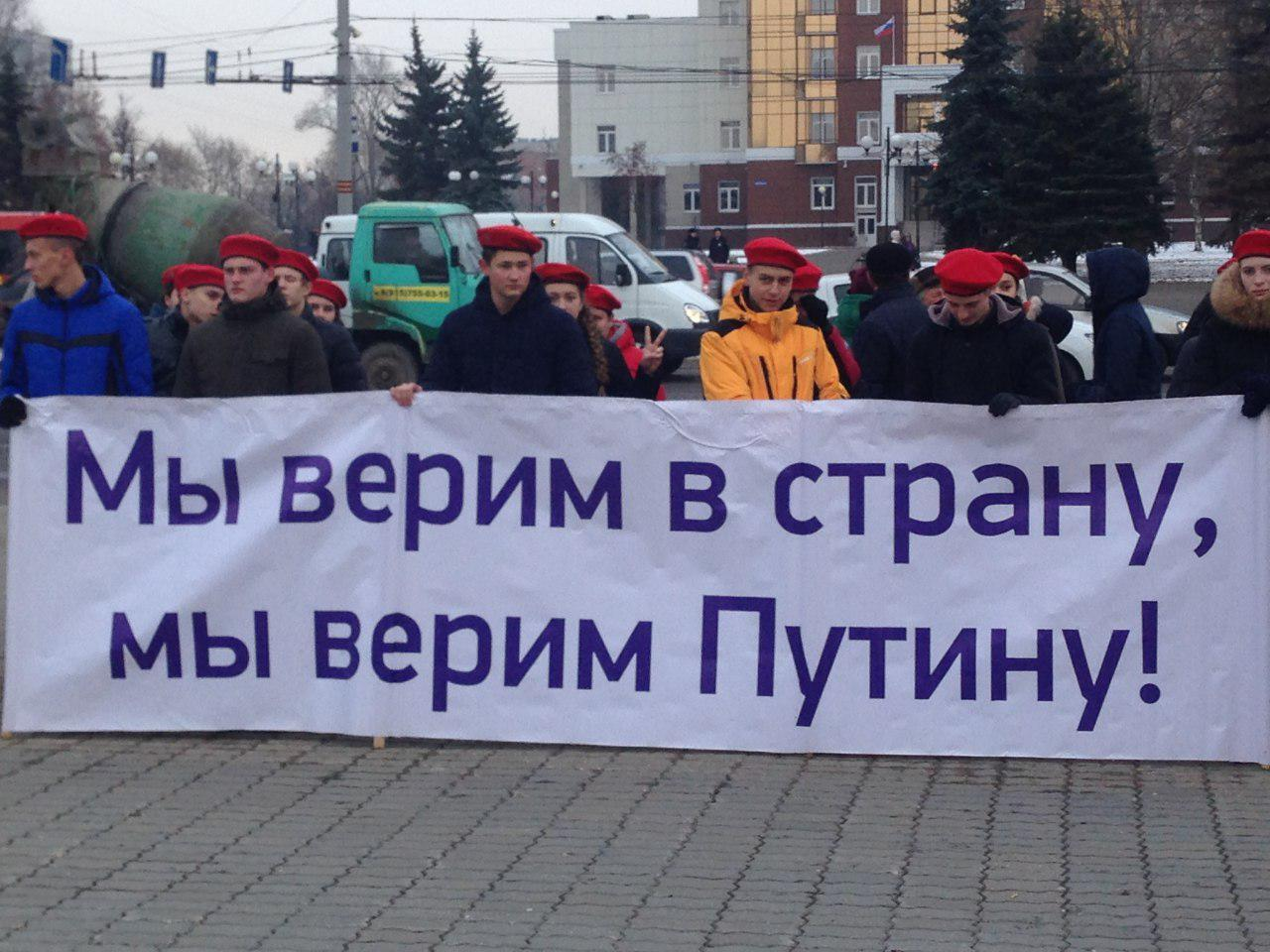 """Главари """"ДНР"""" и """"ЛНР"""" съездили в Россию"""